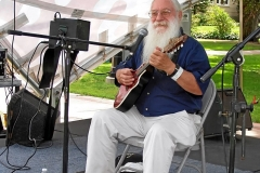 2014 - BLUE LOBSTER FESTIVAL - BILL WALACH - 01