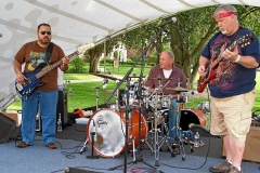 2014 - BLUE LOBSTER FESTIVAL - GENE DONALDSON & FRIENDS - 03